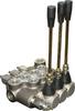 BM70 3-Spool Directional Control Valve -- 1249812 - Image