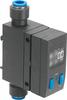 SFAB-1000U-HQ10-2SV-M12 Flow sensor -- 565406 - Image