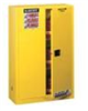 Justrite Flammable Liquid Storage Cabinets -- 25300
