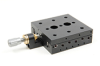 VB3 High Precision Positioning Stage -- VB3SD-.5-D-PL