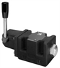 Directional Control Valves -- VAD 05M – VMD 05M Series