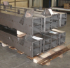 Structural component fabrication services from Pickwick Manufacturing Services