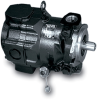 Medium Pressure/Super Charged Piston Pump -- PAVC Series