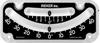 Mechanical Inclinometer 2100 Series -- 2145-05-A