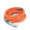 Kinetix 6000M IDM hybrid cable -- 2090-CHBP8S8-12AA09 -Image