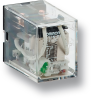 Electromechanical Industrial Plug-in Relays -- LY