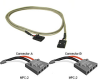 Cables To Go 24-Inch CD ROM Audio Cable -- 09442