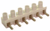 Eurostrips® Pluggable Panel Mount -- HE42ST/10 -Image