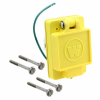 Power Entry Connectors - Inlets, Outlets, Modules -- WM15654-ND - Image