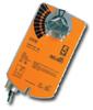 Fire & Smoke Damper Actuator -- FSLF Series