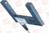 CONTRINEX LGS-0080-005-502 ( SLOT & FORK PHOTOELECTRIC SENSORS,80 MM SLOT,EXT RANGE,PNP L+D.O. 3-WIRE DC ) - Image