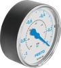 Vacuum gauge -- VAM-63-V1/0-R1/4-EN -Image
