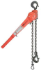 CM SERIES 640 LEVER HOISTS -- H4043