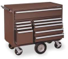 10 Drawer Tool Cabinet -- 1RG32 - Image