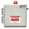 Motor/Pump Control Box, 120/208/240V -- 2PZG6