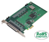 Opto-Isolated Digital I/O Board -- DIO-1616H-PE
