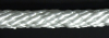 Solid Braid Nylon Rope -- 00012
