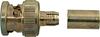 BNC Male Connector -- 8903WB