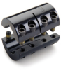 Metric Split Two-Piece Rigid Couplings MSPC Series