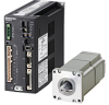 NX Series Servo Motors -- nx640ms-3