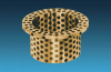 Flanged Bushing (bush) -- Brand: deva.glide®