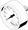 Pressure gauge -- MA-40-1-G1/8-MPA -Image