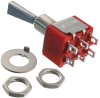 Toggle Switches -- 1-1825138-5-ND - Image