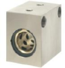 Oil-Free Bushing Housing Unit -- MPBA-6 Series -- View Larger Image