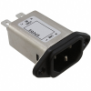 Power Entry Connectors - Inlets, Outlets, Modules -- 495-75277-ND -Image