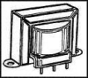 TRIAD MAGNETICS - F-157XP - Isolation Transformer -- 923880 - Image