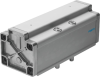 Pneumatic valve -- VL-5/3E-3/4-D-4 - Image