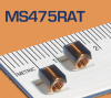High Reliability Air Core Inductor -- MS475RATR12_SZ