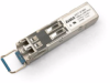 1.25 GBd SMF Transceiver for Gigabit Ethernet, SFP, Bail de-latch, Temp (-10 to 85C), RoHS Compliant -- AFCT-5710PZ-Image