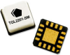 Wideband Dual-Stage VPIN Limiter -- TGL2201-SM