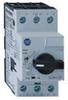 Motor Protection Circuit- Breaker -- 140M-D8E-C10-KN-XC