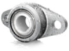 Flange Bearings  -  Inch -- BBXBLK-NHF1250A - Image