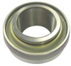 Radial Bearing,1.3 In Bore,3.34 In OD -- 4ZYZ4
