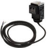 Photoelectric sensor, rectangular, diffuse reflective, 12-240 VDC... -- 1351E-6514
