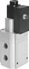 MPPES-3-1/2-6-010 Proportional pressure regulator -- 187330
