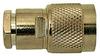 TNC Male Connector -- 8904