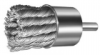End Brush, Hollow End Knot -- 17120