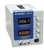 Single Output Power Supply, Digital Display, 0 to 30 VDC, 0 to 3A; Vertical -- GO-26868-18