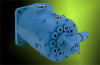 Checkball Piston Pumps -- Pressure Compensated PV4000 Series