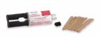 8173A/B-SY - Hardman 8173A/B-SY Quick-Set Epoxy Syringe, 30 mL; 1/Pack -- GO-08778-40