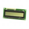 Display Modules - LCD, OLED Character and Numeric -- 73-1012-ND