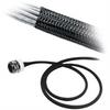 Braided Sleeving for Nylon PVC Hardware -- 8985