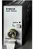Fiber Optic Equipment -- 81651A