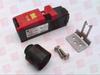 OMRON T2008-11SM ( 44540-0010, SAFETY INTERLOCK SWITCH, 4AMP, NO/NC, 230VAC, 24VDC, WACTUATOR 90DEGREE ) -Image