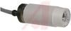 SENSOR, PROXIMITY,CAPACITIVE, 10-40 VDC, NPN N/O AND C, 200(MA), 100(HZ) -- 70014838 - Image