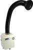 Dust and Fume Extractor Mounted Sentry Single -- SS-300-MSS